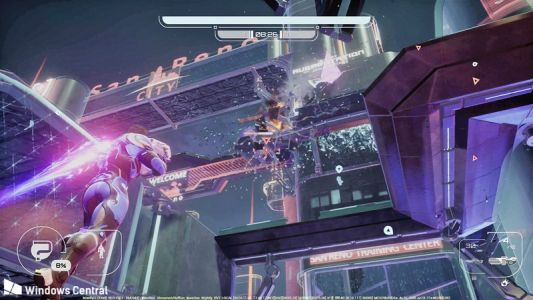 Crackdown 3 multiplayer hands-on preview: Cloud, combat, and concerns