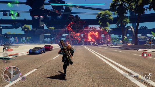 Crackdown 3's co-op campaign may be locked at 30 FPS on PC