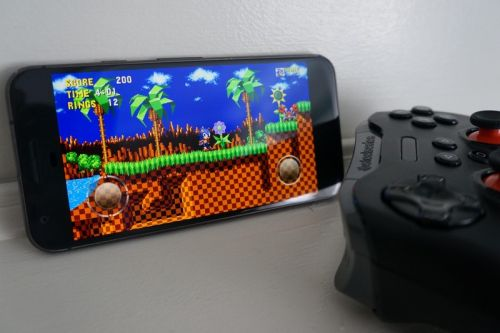 Best Android games with Bluetooth controller support