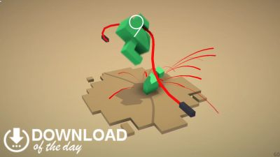 Download of the day: Jump Doper
