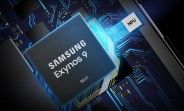 Samsung launches Exynos 9820 with 2 Gbps LTE modem and dedicated NPU