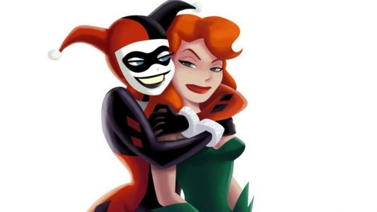 Margot Robbie is Excited To Explore The Relationship of Harley Quinn and Poison Ivy on The Big Screen