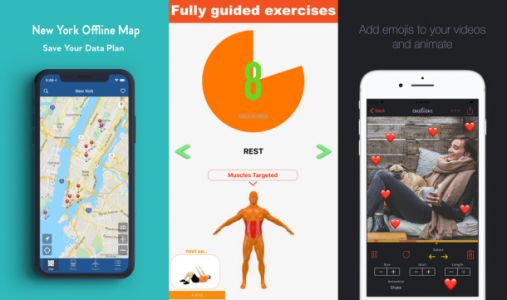 6 paid iPhone apps on sale for free on May 20th