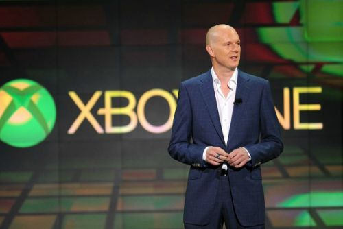 PlayStation And Xbox Executive Phil Harrison Lands At Google