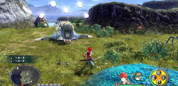 Ys VIII delayed on PC again to fix performance problems