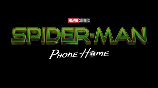 Marvel and Sony's Spider-Man Sequel is Titled SPIDER-MAN: PHONE HOME