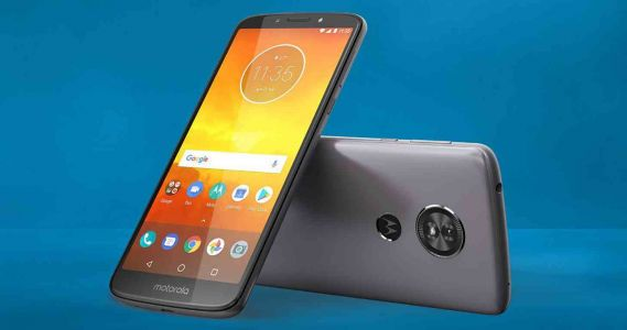 Moto E5 family of devices official, including Moto E5 Plus with 5,000mAh battery