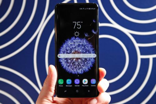 New report brings awful news about Samsung's mysterious Galaxy X smartphone