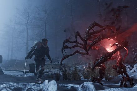 New THQ Nordic horror game 'Fade to Silence' hits Steam ahead of The Game Awards