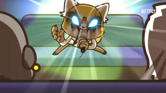 Aggretsuko is What Happens When Hello Kitty Gets a Soul-Crushing Job