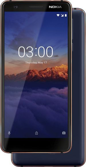 Nokia 3.1 available in Germany, Italy, Russia & Malaysia now
