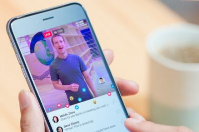 Lifelike video closer to reality as Facebook upgrades Live 360 with 4K support