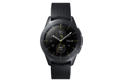 Samsung Intros Galaxy Watch Smartwatch In Several Variants