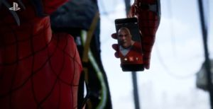PlayStation 4 exclusive Spider-Man coming in 2018