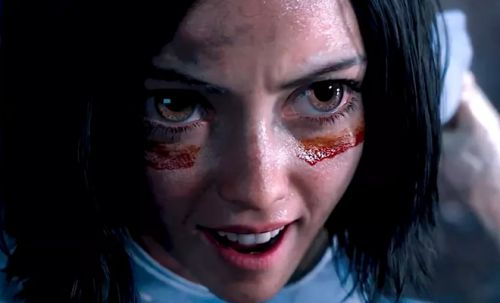 Robert Rodriguez's 'Alita: Battle Angel' 4K Includes Dolby Vision and HDR10+