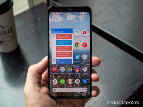 Did you get the July 2020 security patch on your phone?