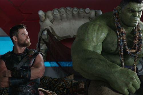 Thor: Ragnarok leaks onto the web a month early after huge Movies Anywhere mix-up