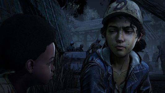 Telltale Games shutting down, retains 25 employees
