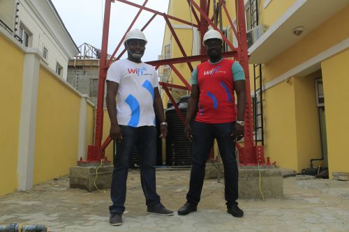 Expanding its internet service to more countries in Africa, Tizeti raises $3 million