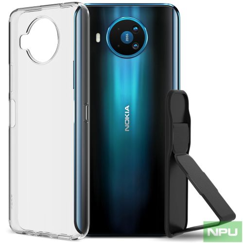Nokia Mobile offering Nokia 8.3 5G with Clear Case + Grip & Stand for just $399