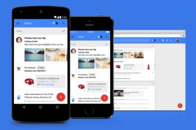 Google finally adds multiple account support to Inbox, but there's a catch