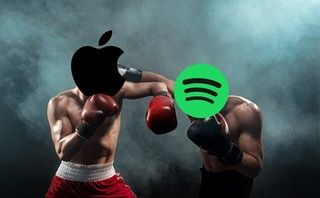 Apple claims Spotify is is exaggerating how much 'Apple tax' it pays