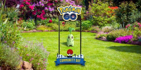 Pokemon Go's September Community Day Announced