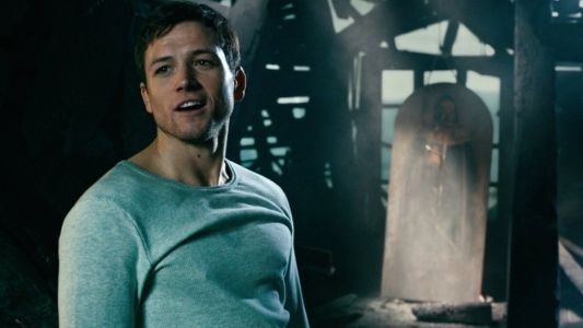 Comic Writer Mark Millar Says Taron Egerton Will Be the Next Wolverine