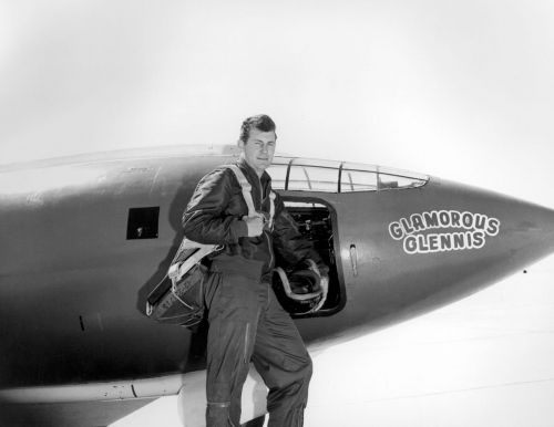 It's been 70 years since Chuck Yeager's historic flight - here's what it was like to break the sound barrier