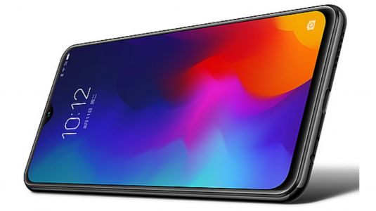 Lenovo Z6 Lite is official, brings triple cam, more battery, and SD 710 SoC