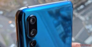 The Huawei P20 series is coming to Canada on May 17th