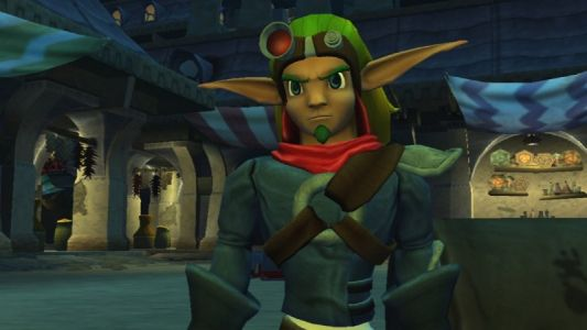 Naughty Dog Is Not Working On A New Jak And Daxter