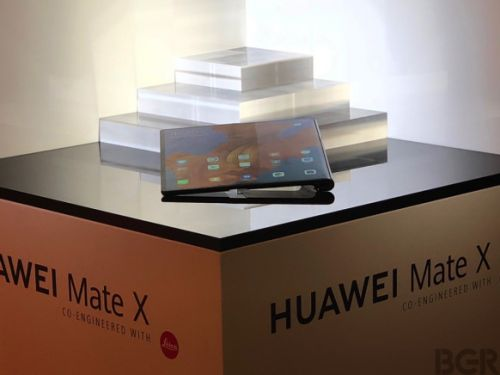 Huawei needs Google's Android and Microsoft's Windows 10 like fish need water