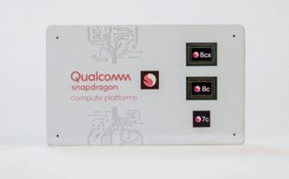 Qualcomm's 8c and 7c processors pave the way for budget Snapdragon PCs