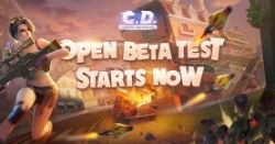 Creative Destruction explodes into open beta