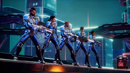Crackdown 3 Wrecking Zone party support expected in '2-3 weeks'