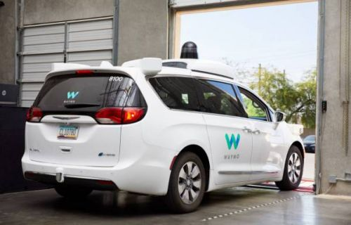 Waymo to open 85,000sqft technical service center in Arizona