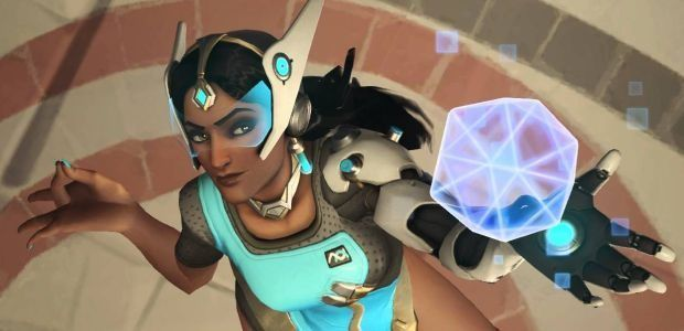 Overwatch plans to reward you for being nice, plus new Symmetra is on the PTR