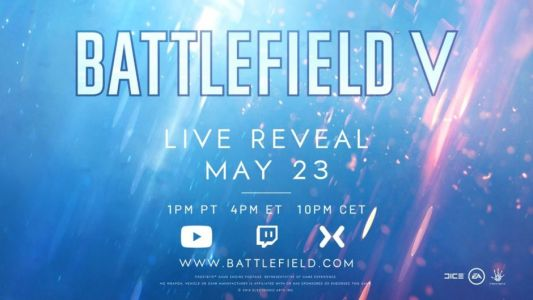 EA Confirms BATTLEFIELD V, Will The Game Have a Battle Royale Mode?