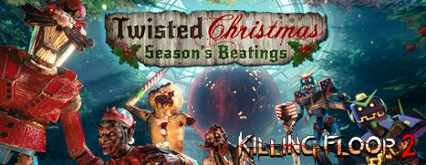 Free Weekend - Killing Floor 2, 67% off!