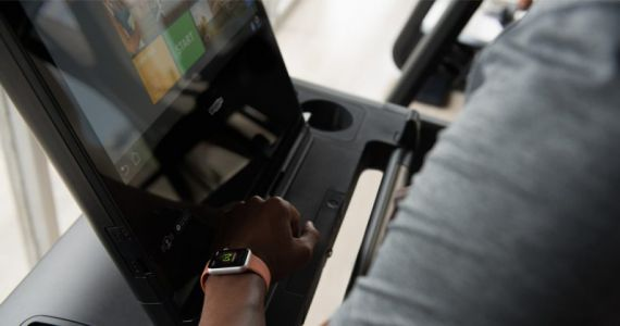 Apple's GymKit for syncing your Watch to your fitness machines is now live