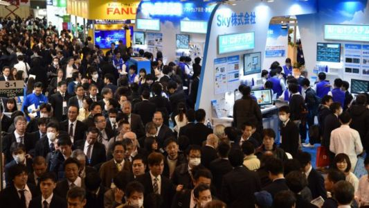 Japan IT Week Osaka 2019: What to expect
