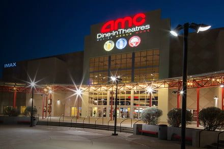 AMC Theatres says it may go out of business