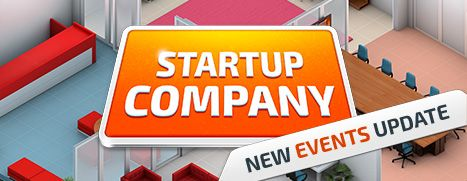 Daily Deal - Startup Company, 40% Off