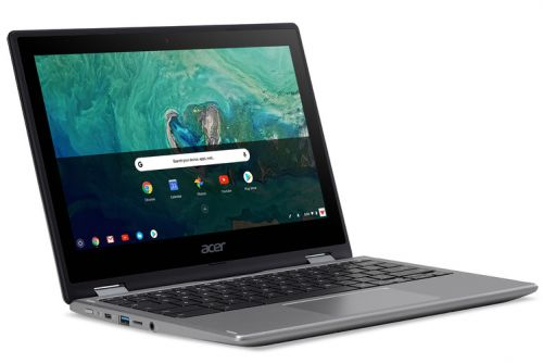 Acer Chromebook Spin 11 puts a 360-degree hinge and USB-C into an affordable package