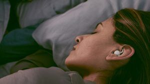 New Bose Earbuds Help You Sleep but Don't Play Music