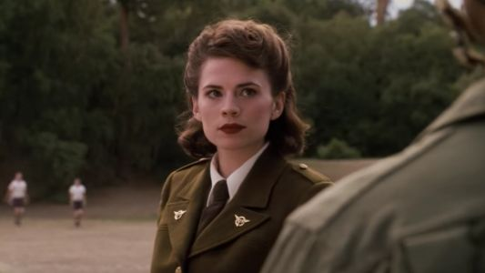 The MCU's Peggy Carter, Hayley Atwell, Throws Her Hat in the Ring to Direct a Marvel Movie