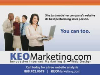 Search engine marketing firms