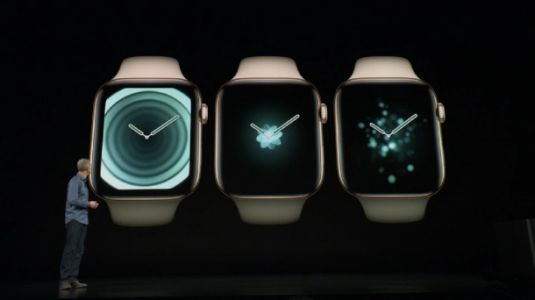 The Apple Watch Series 4's new watch faces prove that Apple's attention to detail is unrivaled