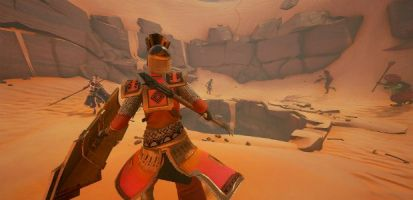 Mirage: Arcane Warfare adds bots to make up numbers